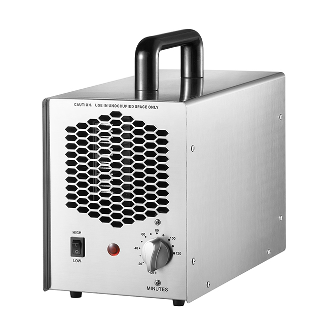 HE 154A 14G High Concentration Ozone generator