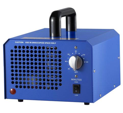 HE 141D 7000mg Air Ozone Generator