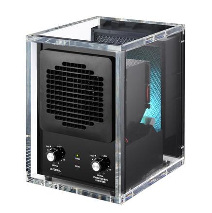 HE 223AC acrylic cabinet air purifier