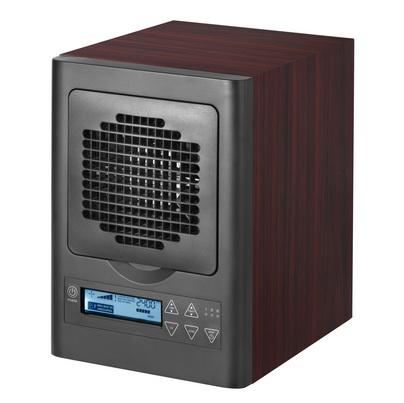 HE 250WG cherry wood cabinet